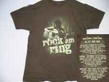 Rock am Ring - 2009 - Lonesome - T-Shirt - Size M - Neu