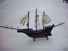 Auto-& Verkehrsmodelle mit Schiff-Fahrzeugtyp aus Holz