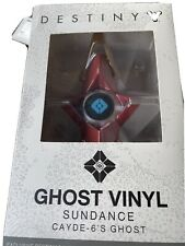 Destiny 2 Ghost Vinyl Sundance Cayde 6's Ghost New