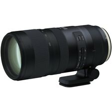 Tamron 70-200mm 1:2,8 Di VC USD G2 für Nikon