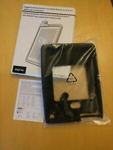 Kensington K67828WW SecureBack Cover for iPad Air, Black