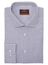 AUTH $168 Robert Graham Men ALFA Dress Shirt 41 16