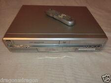 JVC DR-MV1 DVD-Recorder / VHS-Videorecorder, mit FB, 2 Jahre Garantie