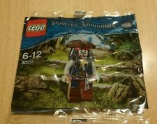LEGO 30133-Pirates of the Caribbean-Jack Sparrow POLYBAG