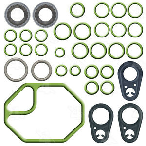 A/C System O-Ring and Gasket Kit-Seal Kit 4 Seasons 26762