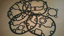Carrier/Carlyle Metal Gasket Set for a 06E