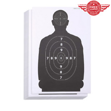 #121CP Targets 250//pack Center Patches for #120 ISSF