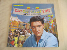 Elvis Presley, Roustabout, cleaned