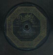 78tk-Jazz-PATHE ACTUELLE 020971-Hollywood Dance Orch / Al Burt's Orch.