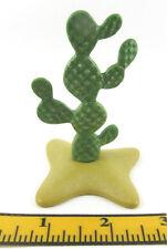 PLAYMOBIL~Prickly Cactus~Base~Western~Bandit~Calvery~Indian~3023~3748~3802~4072