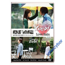 """BUY 5 GET 1 FREE""  Love Rain Korean Drama (5DVDs) GOOD_ENG SUBS"