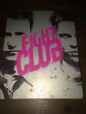 Fight Club (10th Anniversary Edition Blu-Ray Steelbook)