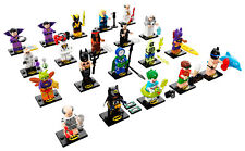 Lego Minifigures LEGO Batman serie 2 (71020) - Choose Your Figure - Au choix