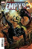 Empyre #3 (Of 6) (2020 Marvel Comics) First Print Cheung Cover