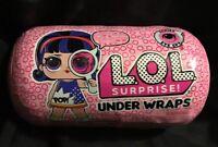 LOL Surprise UNDER WRAPS Eye Spy Series 4 - Big Sisters Doll - 1 CAPSULE