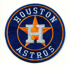 "⚾3.5"" HOUSTON ASTROS Logo Iron-on Baseball Jersey PATCH-World Series Champions!"