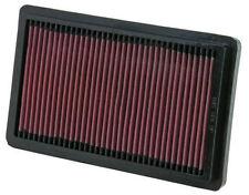 Sport-Luftfilter zum Auto-Tuning