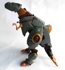 Transformers Animated GRIMLOCK Complete Dinobot Voyager