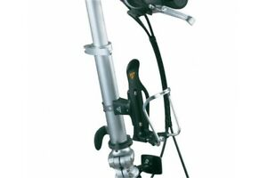 TOPEAK BICYCLE WATER BOTTLE CAGE MOUNT