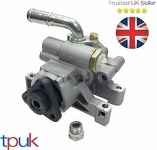 CITROEN RELAY PEUGEOT BOXER HYDRAULIC POWER STEERING PUMP 2.2 FWD 2006 ON