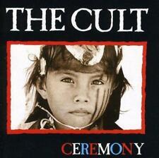 Cult - Ceremony (NEW CD)