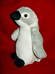 """Fiesta Plush 8"""" King Penguin New With Tag"""