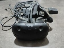 htc vive headset + linkbox only