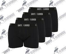 Boxershorts S-XXL,Retroshort,Giraffe,Skull,Flamingo Freegun Africa-Edition 5Stk