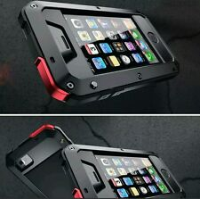 STRONG Metal Aluminum Waterproof Shockproof Gorilla Cover Case for iPhone 6 Plus