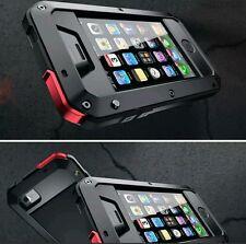 STRONG Metal Aluminum Waterproof Shockproof Gorilla Cover Case iPhone 7 Plus New