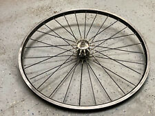 Spinergy Spox 26 inch front bicycle wheel (rim fail) 559