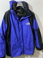 Men's The North Face Ski Jacket w/ Insulated Liner Summit Series Size Large
