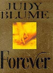 Forever.... (Piccolo Books),Judy Blume