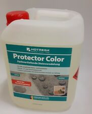 HOTREGA Protector Color 5 Lit. Farbvertiefende Steinveredelung