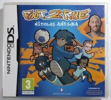FOOT 2 RUE : NICOLAS ANELKA pour Nintendo DS