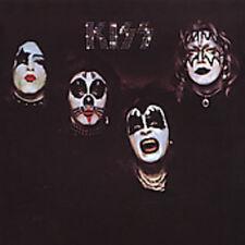 Kiss - Kiss [New CD] Rmst
