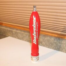 Budweiser Beer Tap Handle