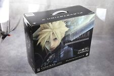 PlayStation 3 PS3 Final Fantasy Advent Children L.E console boxed Japan system