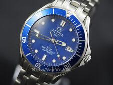 Alpha men's mechanical automatic watch Japan Miyota movement