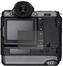 Schutzfolie für Fujifilm GFX100 mit Sichtschutz Blickschutz Folie