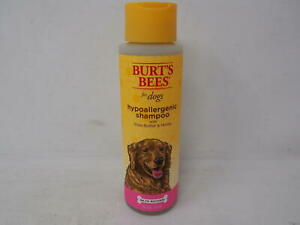 Burt's Bees for Pets for Dogs Natural Hypoallergenic Shampoo, 16 Ounces, 473 ml