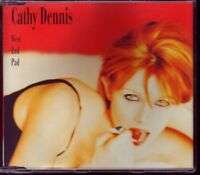 CATHY DENNIS West End Pad 4 TRACK UK CD single