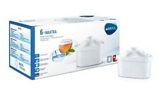 Brita Maxtra Water Filter Cartridges Pack of 6 FREE NEXT DAY DELIVERY BRAND NEW