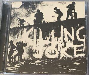 Killing Joke Killing Joke 2005 Remastered + Bonus Tracks Kjre1