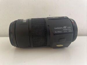 Tamron AF Zoom 70-210mm 1:4 Lens Good Condition