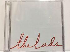 Lads The Lads CD