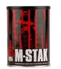 Universal Animal M-Stak - 21 Packs Inside