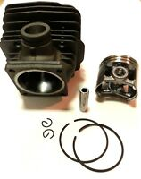 Cylinder and piston kit fits Stihl MS360, 036, 48mm bore
