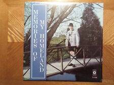 SOUND LP RECORD 1140/ MARV HERZOG /MEMORIES OF MY HOMELAND /NR MINT VINYL