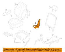 GM OEM Front Seat-Recline Adjuster 16837148